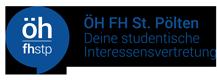 ÖH FH Sankt Pölten Logo