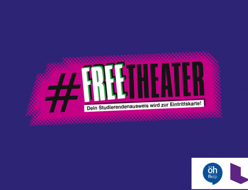 Mit #freetheater kostenlos ins Landestheater St. Pölten