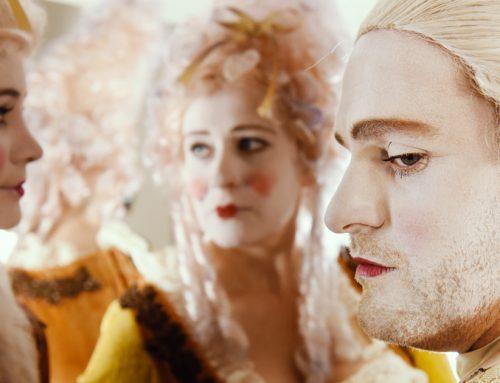 Figaros Hochzeit GRATIS mit #freetheater