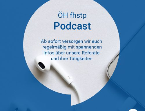 ÖH Podcasts